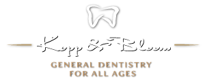 Kopp & Bloom D.D.S. | General Dentistry for all ages