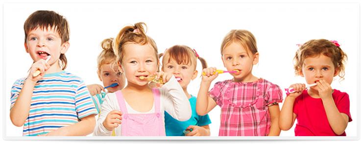 framed-children-brushing-teeth